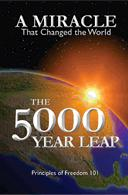 5000 Year Leap