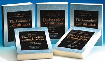 Founders Constitution