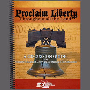 Proclaim Liberty Study Guide